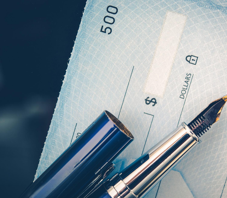 Ακάλυπτες επιταγές: Αδιάφορη για τα δικαστήρια η αιτία έκδοση επιταγής
