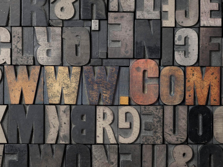 Νομική φύση του Domain Name
