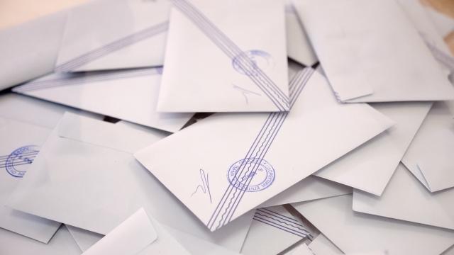 Οι ενστάσεις κατά της εκλογικής διαδικασίας